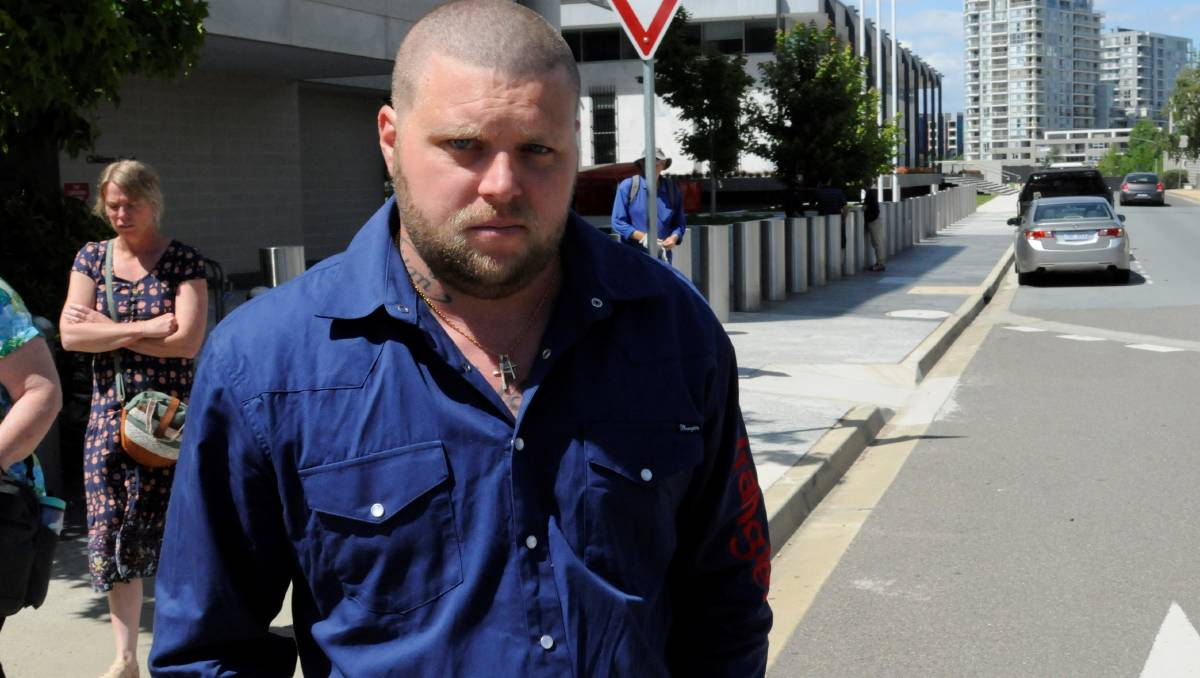 Truck driver set to admit trying to procure child for sex – The Canberra Times
