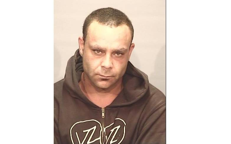 Wanted man Timothy Powell. Picture: Monaro Police District