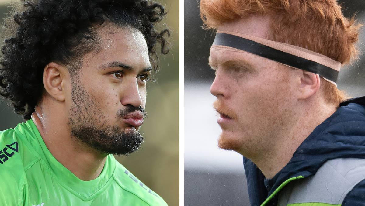 Corey Harawira-Naera and Corey Horsburgh have been charged with drink driving. Picture: Getty