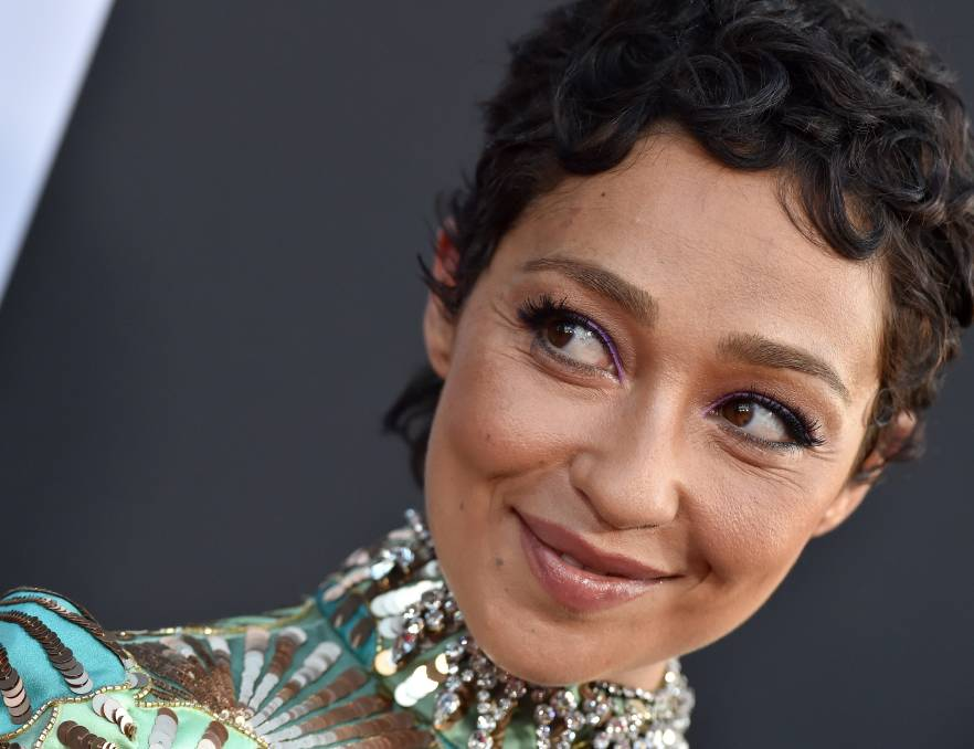 Ruth Negga. Picture: Getty Images