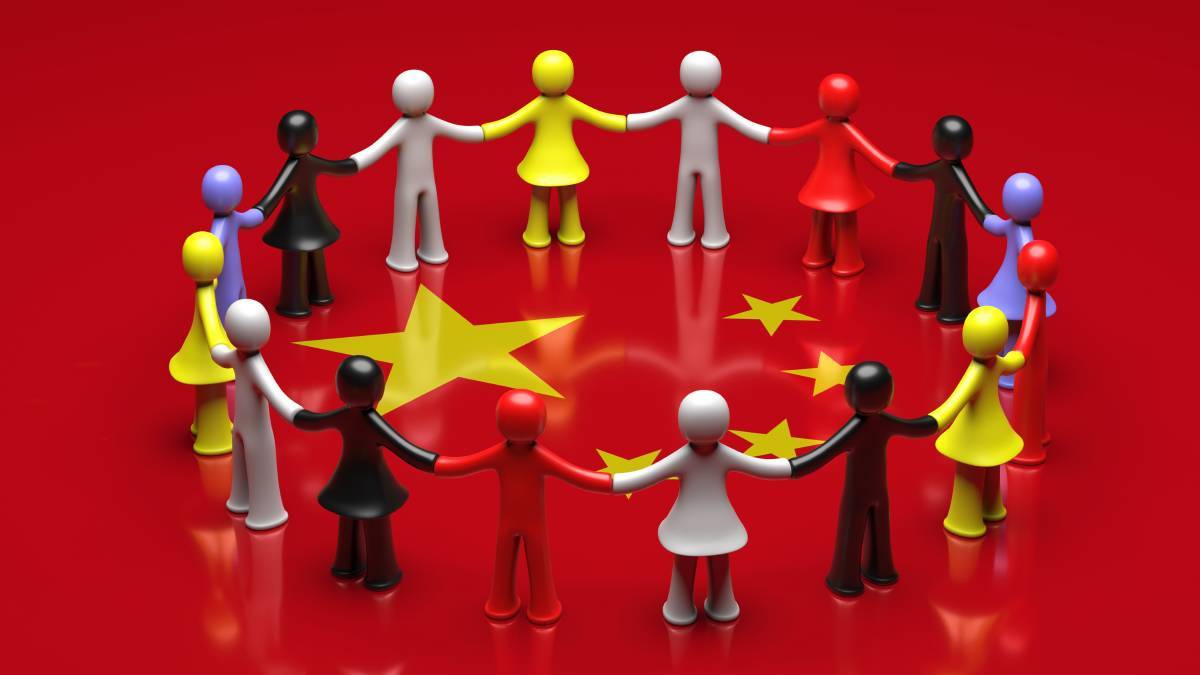 Coronavirus-related racism against Chinese Australians is abhorrent. Picture: Shutterstock