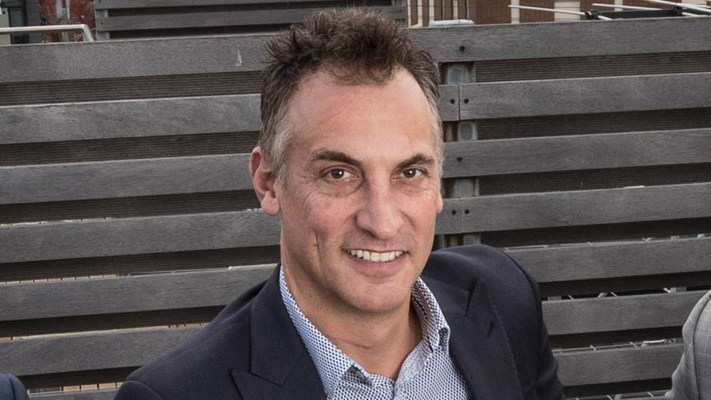 New co-owner of Australian Community Media Antony Catalano