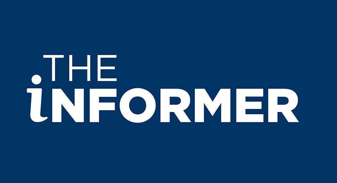 Sign up to The Informer for a daily digest of national and world news
