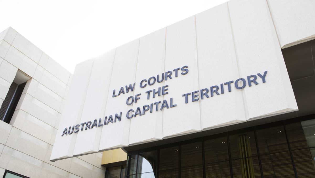 Disqualified driver is refused bail in the ACT Magistrates Court – The Canberra Times