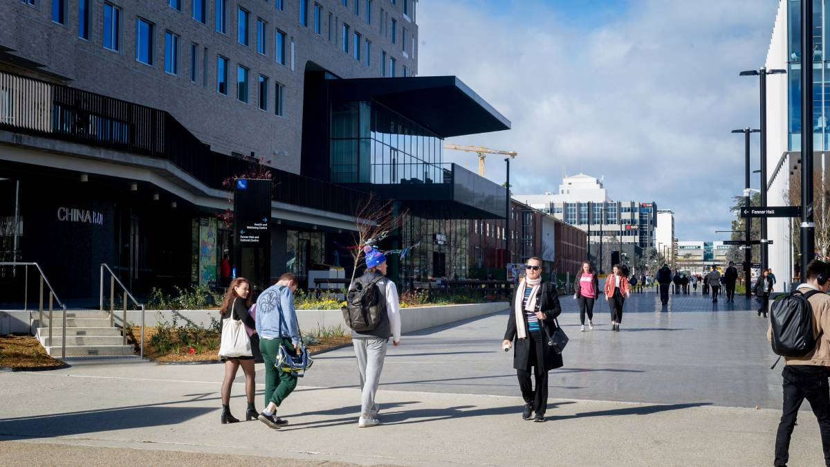 One in six jobs are likely to be lost from the university sector in the next six months, despite the government's announcement. Picture: Elesa Kurtz