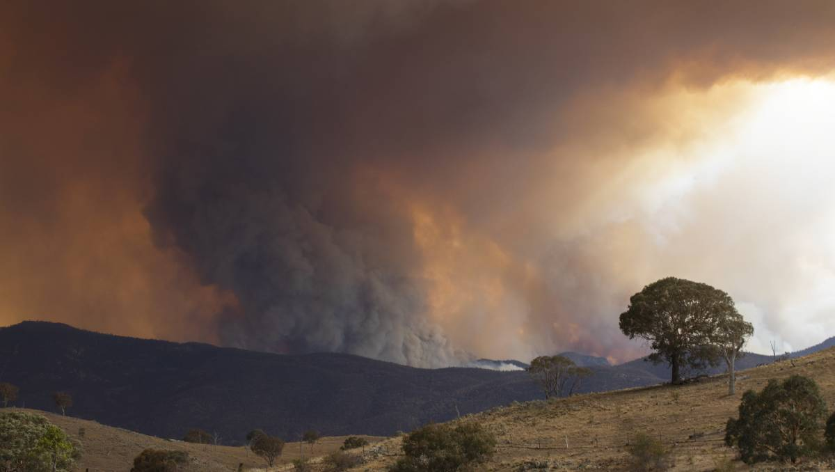 The three burning questions that need to be answered in Namadgi fire inquiry