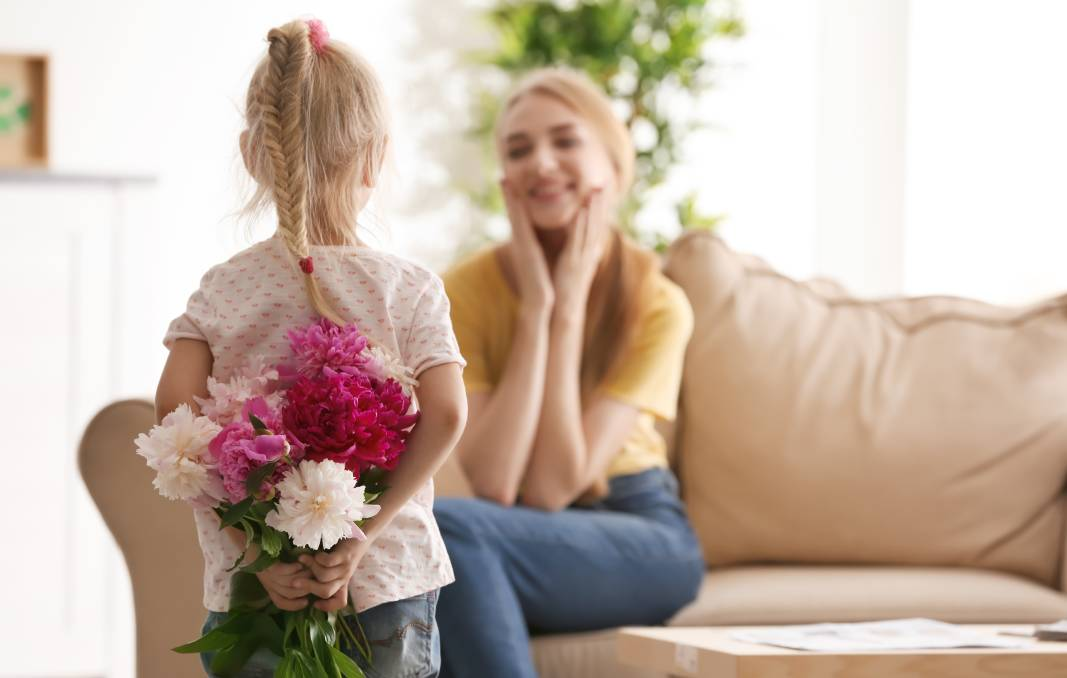 Finding ways to make Mother's Day feel 'normal' in a pandemic | The  Canberra Times | Canberra, ACT