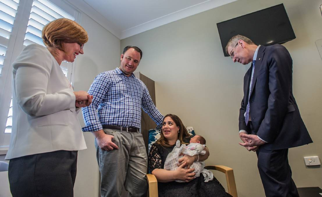New Calvary Bruce Private Hospital to service Canberra's ...