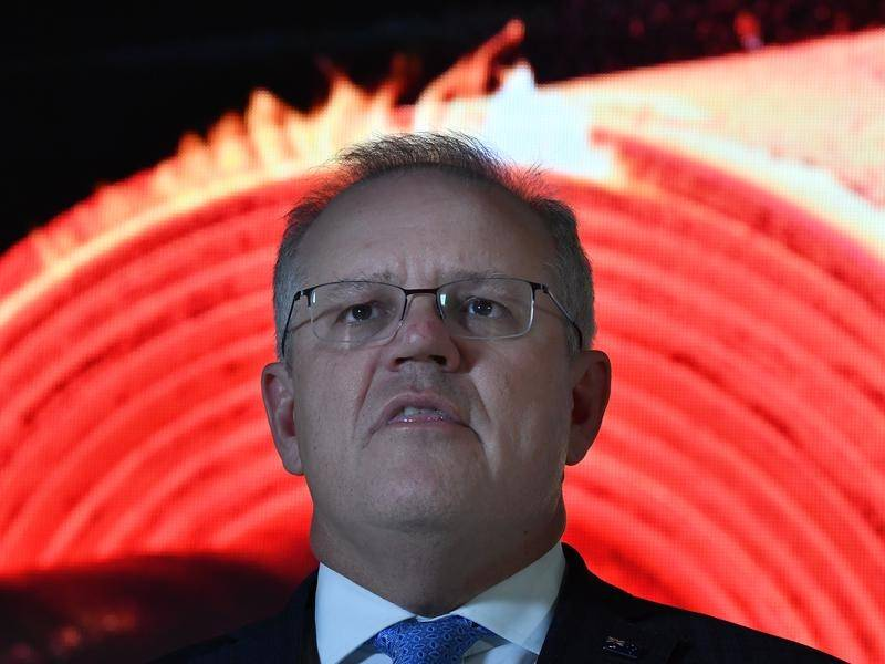 Scott Morrison is adamant the weekly cap on international arrivals will be increased by 2000 places.