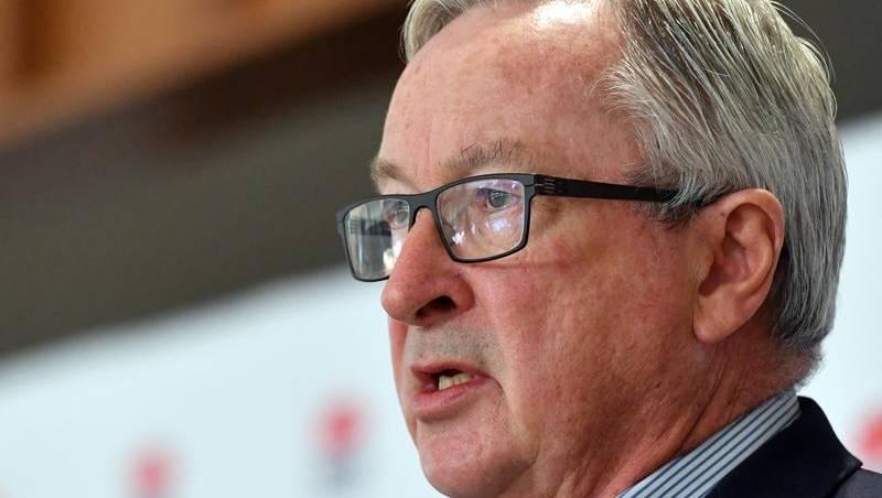 Fears Sydney families 'hiding' virus
