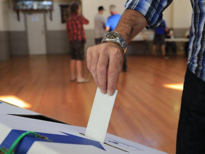 West Australians are being encouraged to vote early as part of a COVID-19 risk management plan.