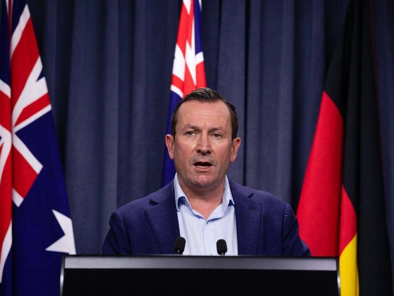 WA Premier Mark McGowan wants the federal government to provide hotel quarantine facilities.