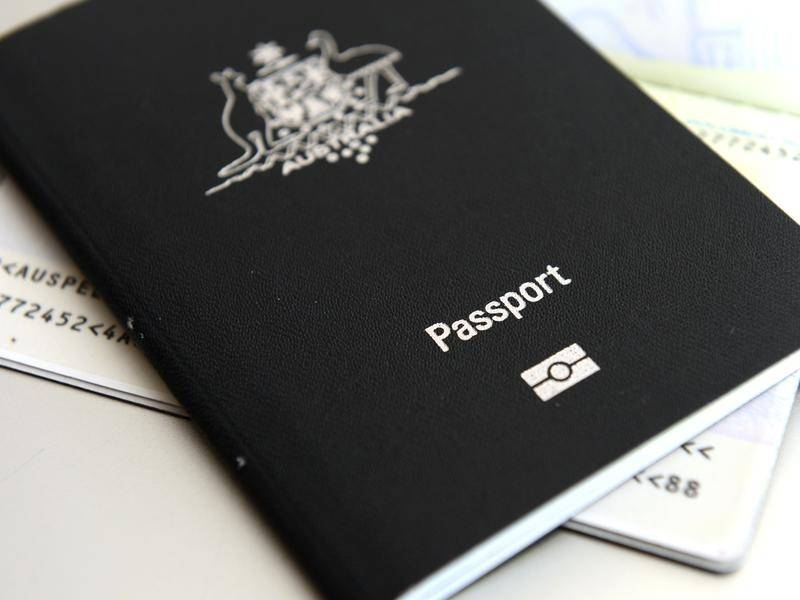 Grounded Aussies aren't bothering to renew their passports as COVID-19 stops travel.