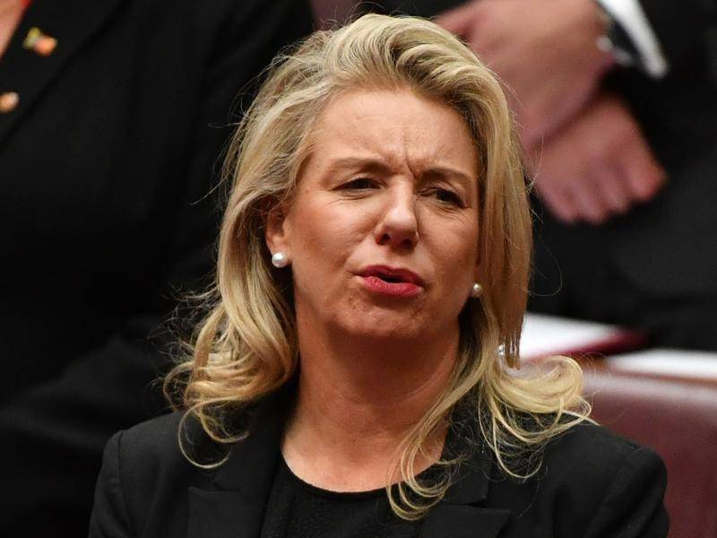 Bridget McKenzie has resigned as a minister, and deputy party leader, over the sports rorts scandal.
