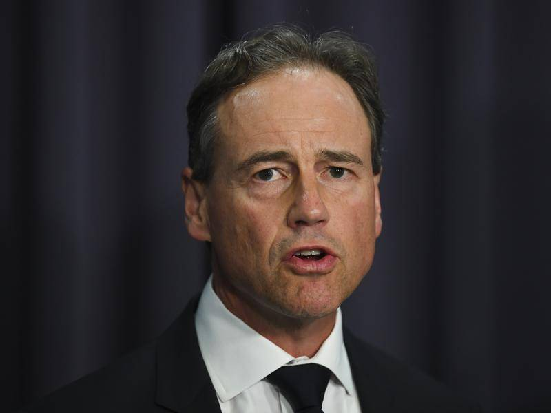 Health Minister Greg Hunt wants to speed up the diagnosis and improve treatment of rare diseases.