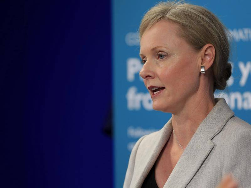 Health Minister Sarah Courtney says Tasmania's contact tracing systems have been boosted.