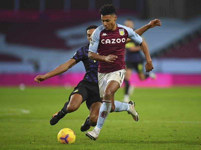 Ollie Watkins broke his goal drought to help Aston Villa to a 2-0 EPL win over Newcastle.