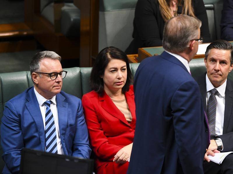 Labor's Terri Butler says the future of coal-miners has to be resolved, in any climate action plan.