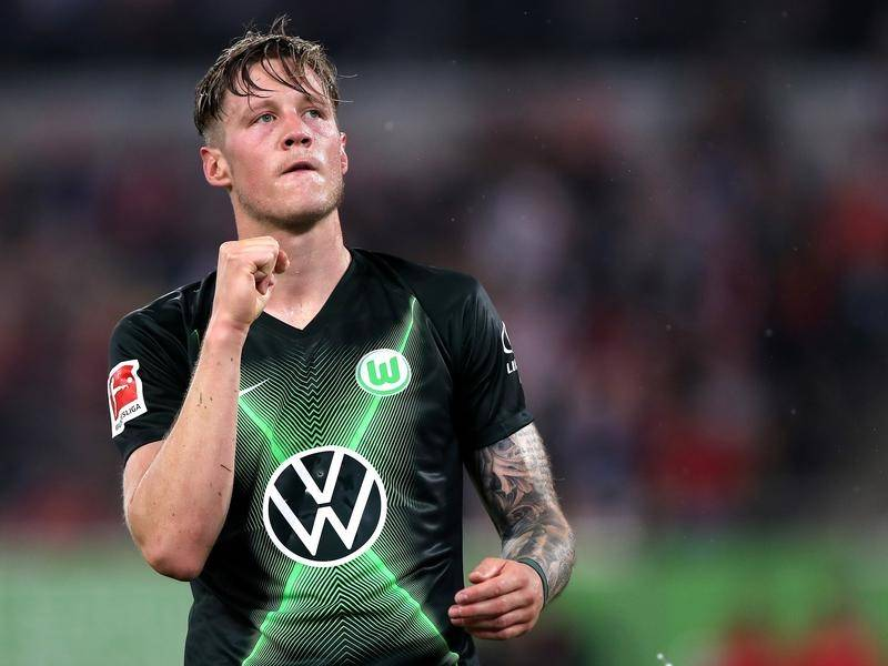 Wolfsburg miss chance to go top | The Canberra Times | Canberra, ACT