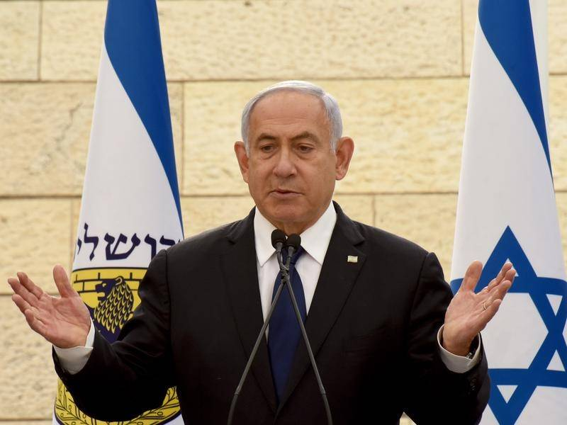 Israeli PM Benjamin Netanyahu has missed the deadline to form a new government.
