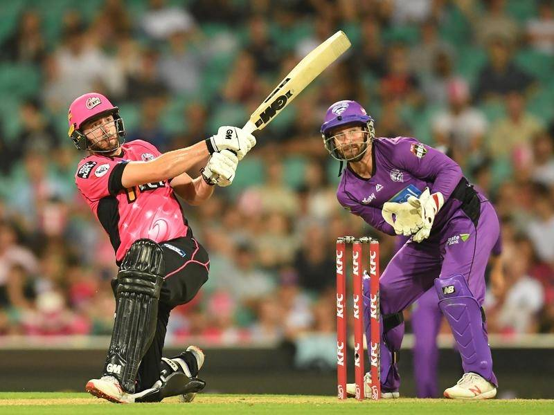 The Big Bash League is looking at boosting its salary cap.