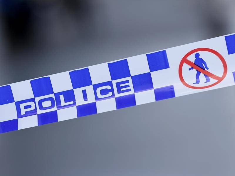 A man has been found dead by police after his tinnie capsized in southeast Victoria.