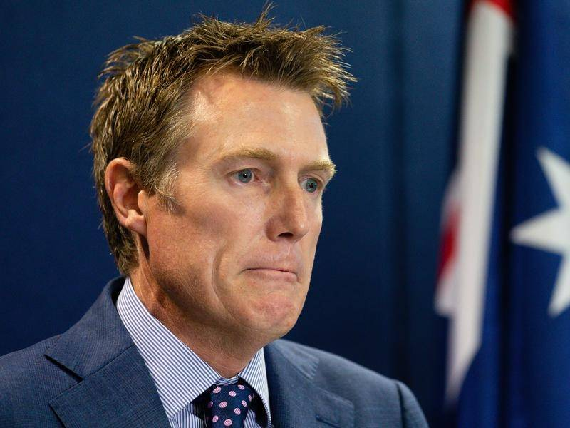 Attorney-General Christian Porter may have to relinquish more responsibilities when he returns.