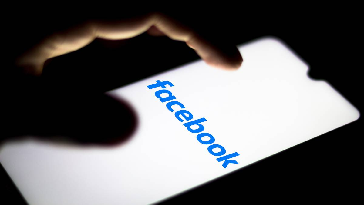 Facebook has flicked the switch on news for Australians. Picture: Shutterstock